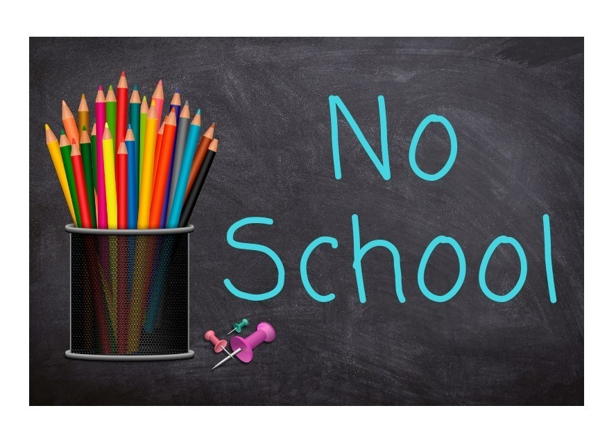 No School - May 17 - Remote Learning Planning Day